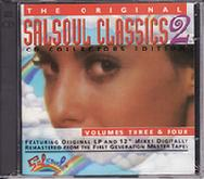 The Original Salsoul Classics 2 CD